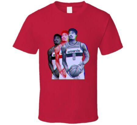 Rui Hachimura Washington Basketball Glitch T Shirt In 2020 Men Shirt Style Mens Shirts Shirts