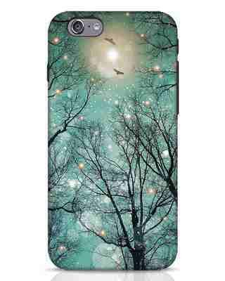new arrivals 60581 1742b Mint Embers iPhone 6 Mobile Cover-Front Bewakoof | phone covers ...