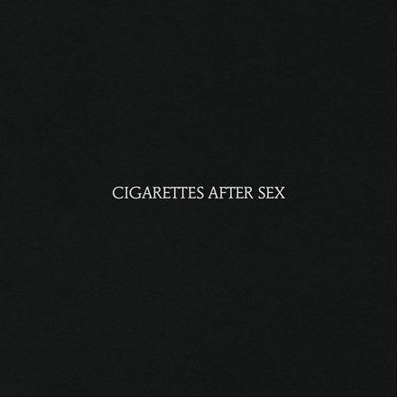 Cigarettes After Sex - Cigarettes After Sex Vinyl LP