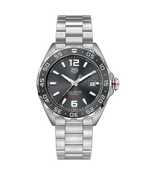 TAG Heuer Formula 1  WAZ2011.BA0842 TAG Heuer watch price