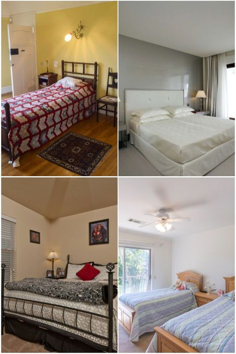 Bedroom Decor And Furniture Suggestions You Should Know