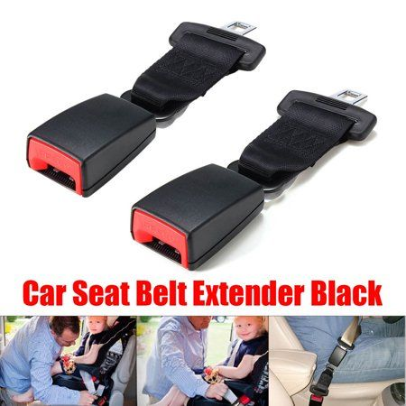 2 Pack Extension Buckle