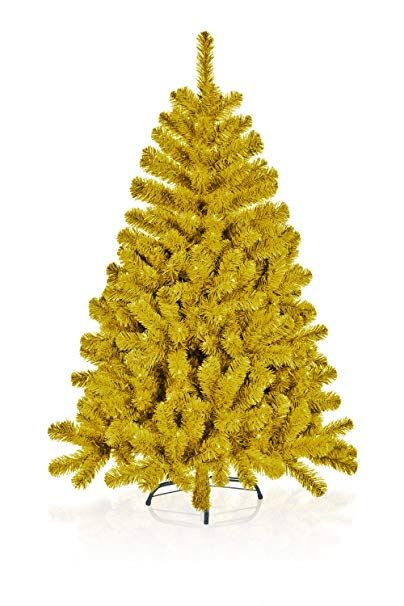 Kunststoff Weihnachtsbaum Kaufen.Amazon De Hiskøl 180 Cm Ca 930 Astspitzen Künstlicher