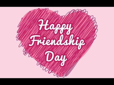 Friendship Day Date 2019 When Is Friendship Day 2019 Date