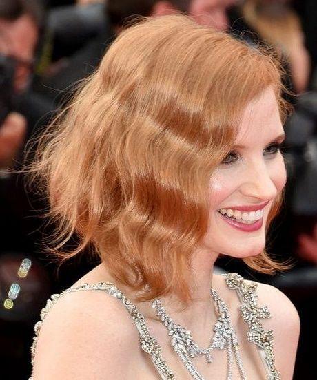 2018 Promi Frisuren Neu Besten Haare 2019 Celebrity Short Hair