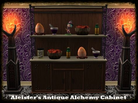 SIMULATED SITUATIONS | Sims 2- Magic and Fantasy | Pinterest ...