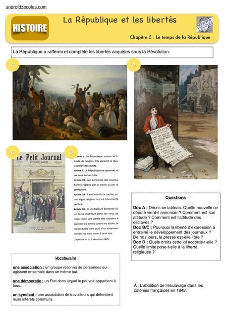 Cahier D Histoire Cm2 By Edouard Vincent Book Creator Digital Book Book Cover