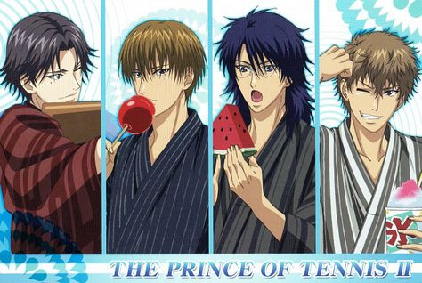 299 Best Prince Of Tennis Images The Prince Of Tennis Anime