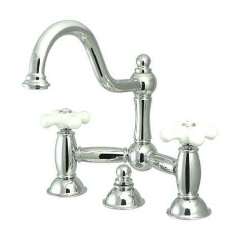 Photo Of bathroom sink faucet inch center pinterdor Pinterest Bathroom sink faucets Faucet and Sinks