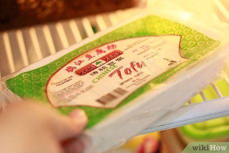 How To Store Tofu Tofu Food Vegan Recipes