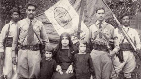 90 años de La Cristiada, la guerra mexicana que quisieron ocultar