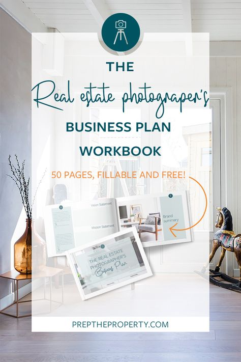 Grab The Free Business Plan Workbook To Get You Started Via