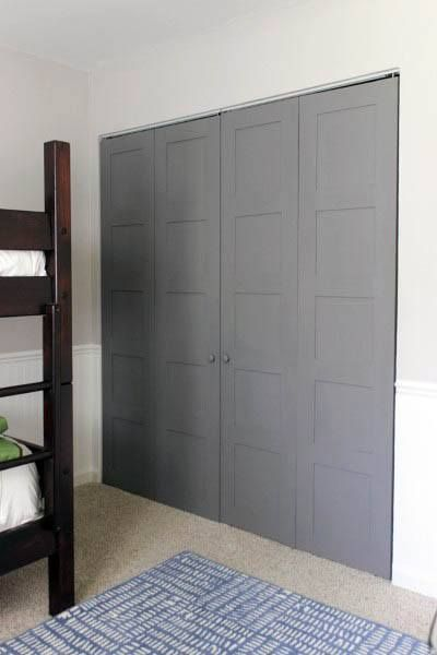 Top 50 Best Closet Door Ideas Unique Interior Design Ideas Old Closet Doors Folding Closet Doors Closet Door Makeover