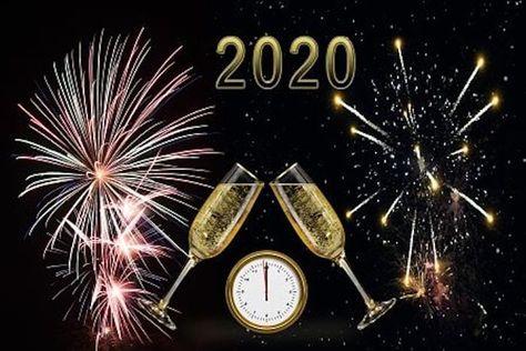 Auguri di buon anno immagini da scaricare