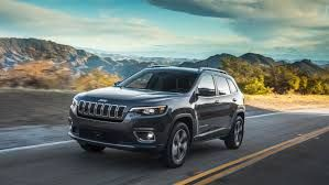 2020 Jeep Cherokee Review Ratings Specs Prices And Pictures Di 2020