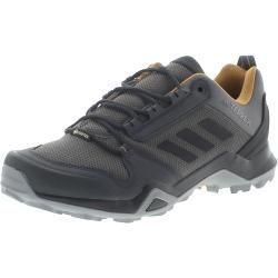 Adidas Bc0517 Terrex Ax3 Gtx Grey Black Herren Wanderschuhe Grau Adidas Adidas Ax3 Bc0517 Black Grau Grey Gtx Herren Terrex Wanderschuhe In 2020