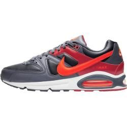 Nike Herren Sneaker Air Max Command, Größe 41 in Schwarz NikeNike