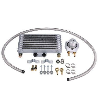 Advertisement Ebay Motorcycle Engine Oil Cooler Cooling Kit For Suzuki En Gn Gsx Engine 200 Glf Motorcycle Parts And Accessories Oil Radiator Gsx