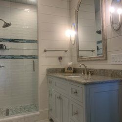 Photos And Videos Elizabeth Taylor Satterfield Interior Design Inc Yelp For Business Owners With Images Bathroom Design Framed Bathroom Mirror Bathroom Mirror