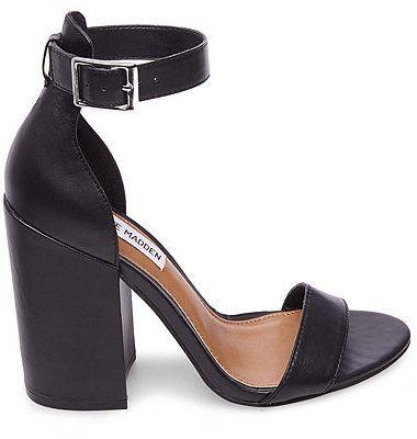 3c885018f5 Women's Fabiola Platform Heel Pumps - Mossimo Supply Co. Black 6.5 |  Products | Black pumps heels, Pumps heels, Heels