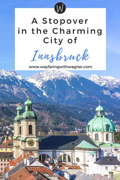 Adult Guide Innsbruck