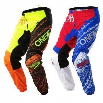 O/'neal 2020 Mens Adult Element Racewear Pants Off-Road//MX//ATV//Motocross//
