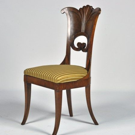 A Group Of Rare Early 19th Century
