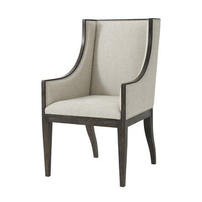 Theodore Alexander Englewood Upholstered Dining Chair Upholstery