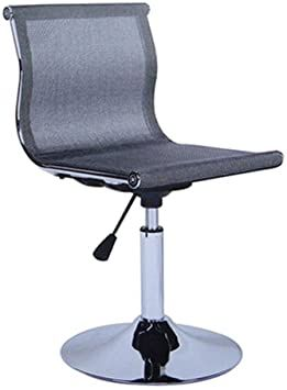 Gww Rotatable Computer Chair Liftable Office Chair Net Backrest Chair Reception Chair Barstool Counter Chair In 2020 Best Ergonomic Chair Chair Safe Best Office Chair