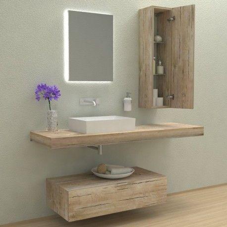 Mobili Bagno Arredo Bagno Espiral Mobile Completo Bathroom