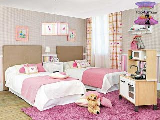 اجمل الصور غرف نوم اطفال مودرن 2019 Childrens Rooms Ideas Home Decor Girl S Room Room