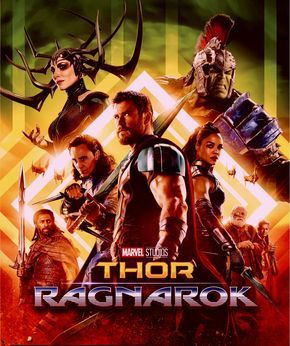 Thor Ragnarok 2017 Hindi Dubbed Download 720p Hd Mqs World Site