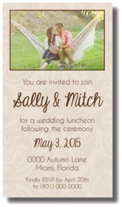 Formal Dinner Invitation Sample 16 Best Insert Cards Wedding Images On Pinterest  Card Wedding .