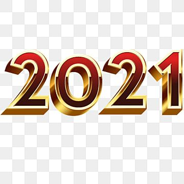 Year 2021 Gold 2021 Gold 2021 Png Transparent Clipart Image And Psd File For Free Download Happy New Year Png Iphone Background Images New Year Typography