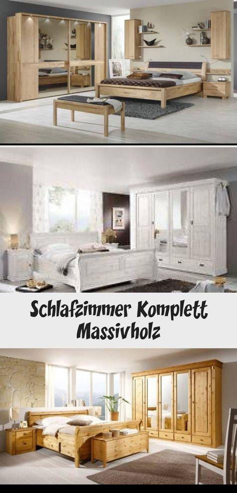 Schlafzimmer Komplett Massivholz Schlafzimmer Zimmer Schrank