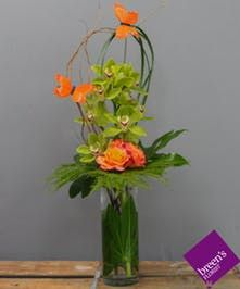 Orchid Botanica Tropical Flowers Houston Breen S Flower Delivery Same Day Flower Delivery