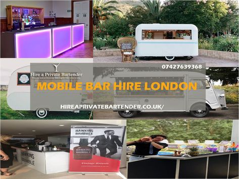 FREE MOBILE BAR HIRE SURREY KENT SUSSEX WEDDING PARTY LED Lights