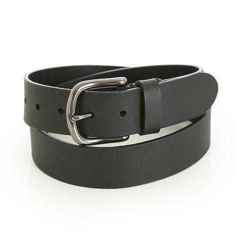 Men's Wrangler Rugged Wear Padded Rivet Belt | Accessories