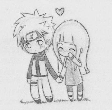 56 Trendy Drawing Anime Love Sketch Naruto Drawings Love Drawings Cute Drawings Of Love