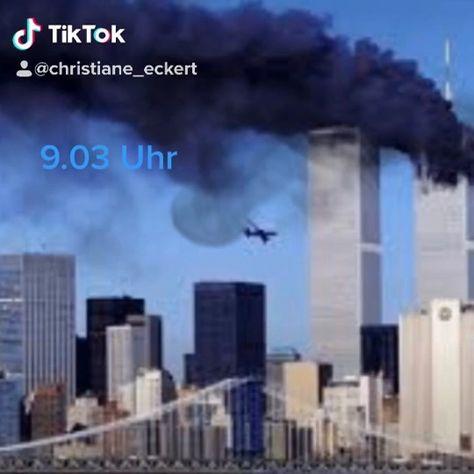 Heute 18 Jahren sind die Terroranschläge 😪😭 auf das World Trade Center und das Pentagon passiert. 9/11 der Tag der die Welt 🌍 verändert hat. Ich werde diesen Tag auch nie in meinem Leben vergessen 😢. Ich weiß noch genau was ich an diesem Tag gemacht habe. Ich war zum Zeitpunkt im Büro und wir haben im Radio 📻 gehört was passiert ist. Wie geht es Euch? Ich bin dann kurze Zeit danach nach Hause 🏠 gefahren. Dann habe ich mit meiner Familie gebannt vor dem Fernseher 📺 gesessen. Was dann späte