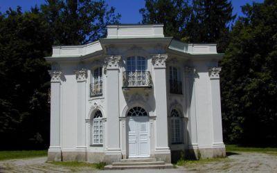 Pagodenburg Style At Home Schloss Sehenswurdigkeiten