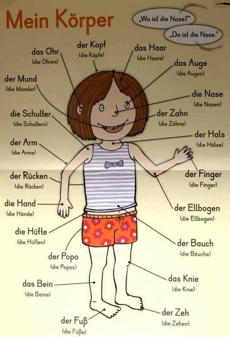 deutsch üben mit spaß in 2020  deutsch lernen deutsch