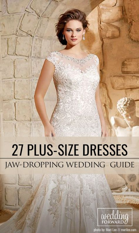 most attractive dress size