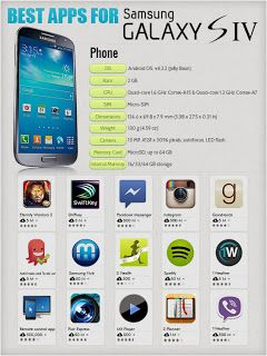 best free android apps for samsung galaxy s4
