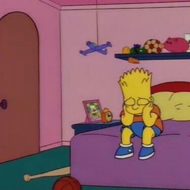 Pintereѕt Herguide In 2019 Simpsons Zitate Bart