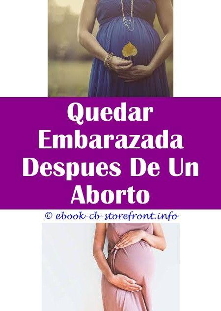 como quedar embarazada por segunda vez
