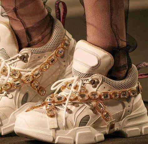 HanBaidi Luxury Platform Sneakers – MaryJayGardens 0e45c6db1