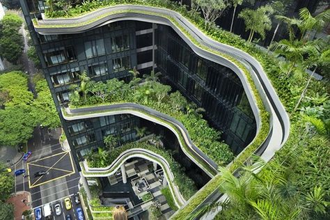 Singapore green buildings green building pinterest green singapore green buildings green building pinterest green building and building sciox Choice Image