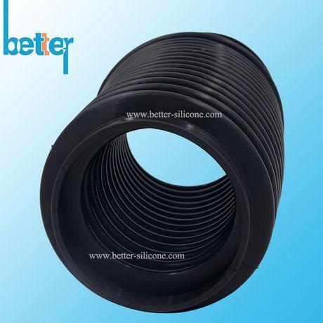 Company Better Silicone Rubber And Silicone Bellows Silicone Rubber Rubber Rubber Molding