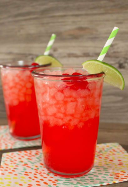 21 Simple Summer Punches To Serve Guests Or Sip Solo Limeade